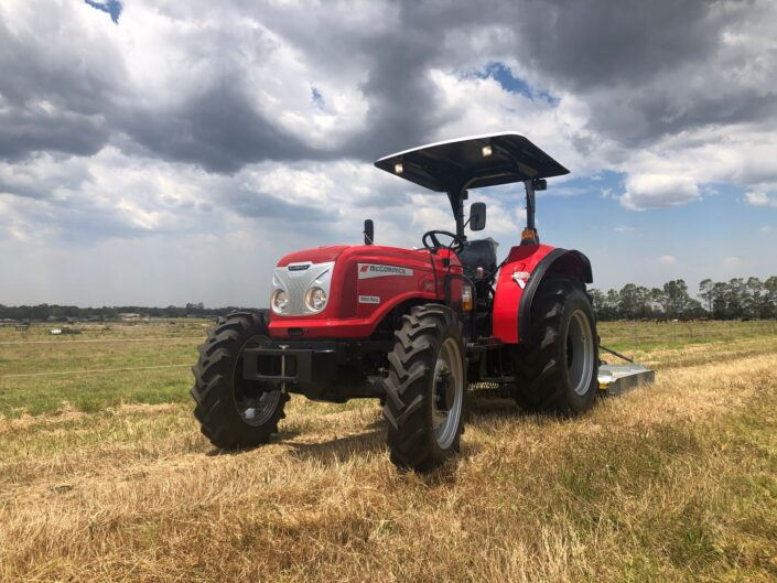 Regional Ag and Construction McCormick S-Max