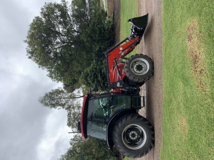 Regional Ag and Construction McCormick S-Max Rops