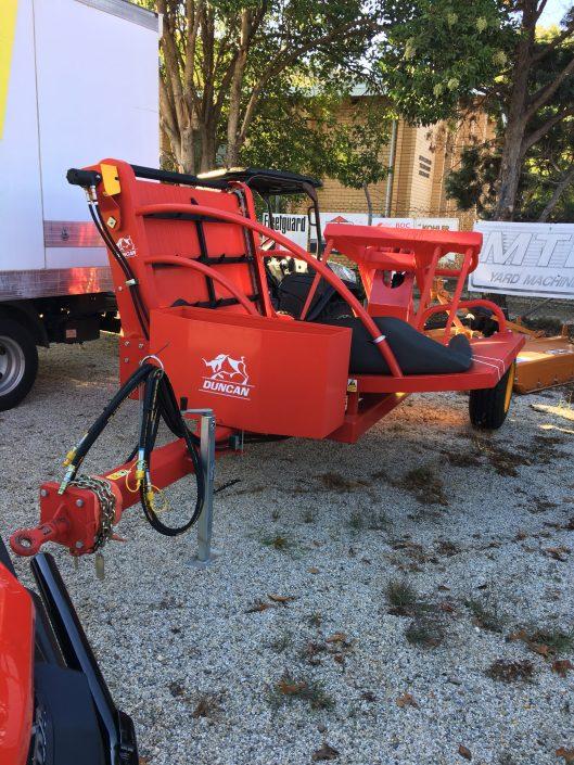 Duncan SLR Feeder Regional Ag & Construction