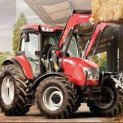 McCormick S-Max 60 Tractor Regional Ag and Construction