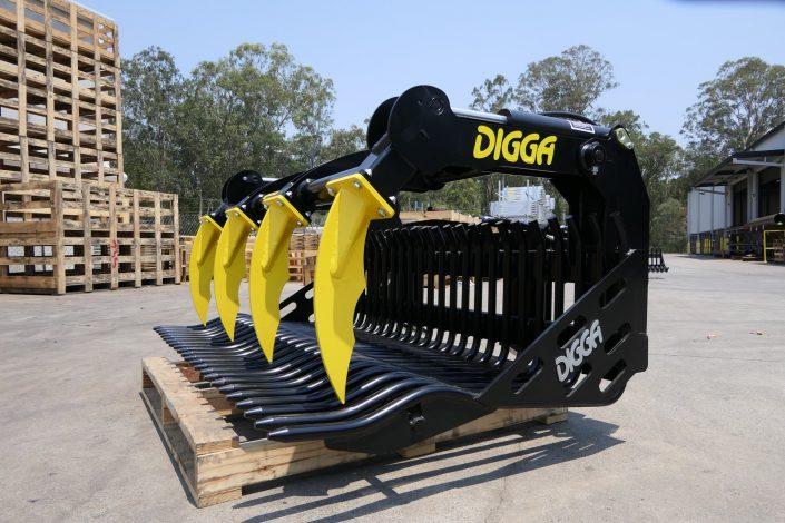 Regional Ag and Construction Digga