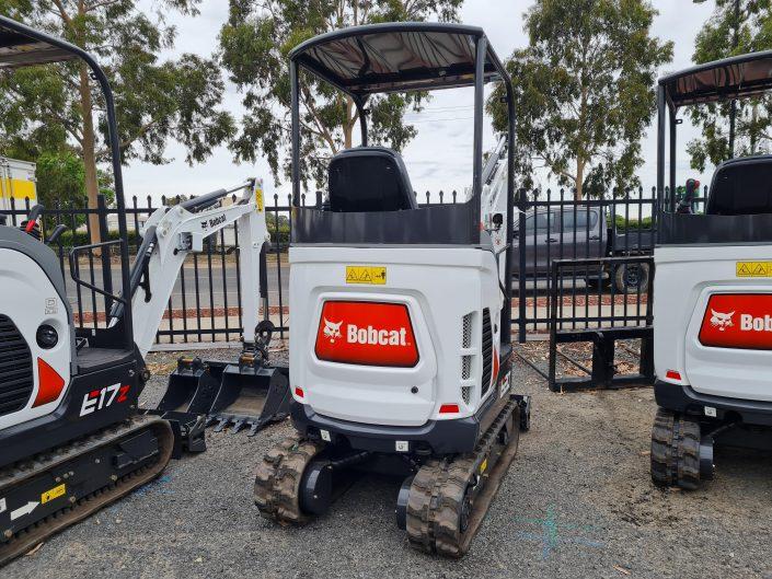 Regional Ag and Construction Bobcat E20
